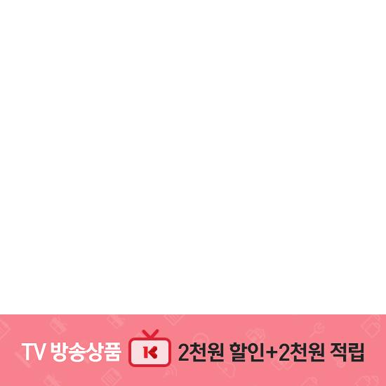 TV방송상품 2천원할인 + 2천원적립