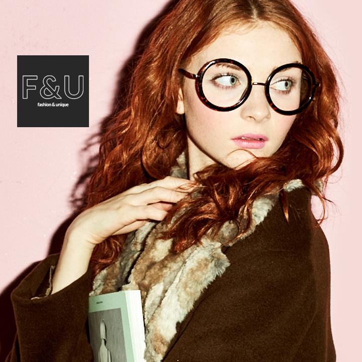신진 디자이너 샵~ F&U