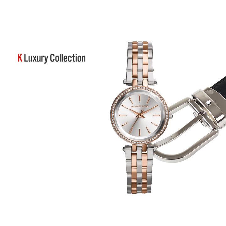 K Luxury Collection