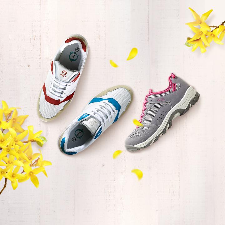 우리가족, 봄을 위한 완벽한 준비!