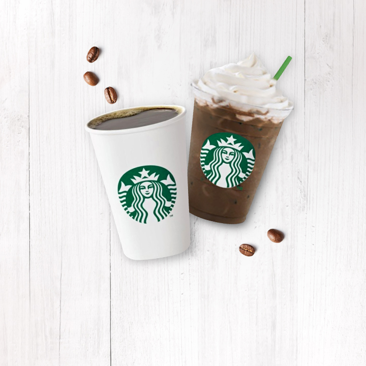 스타벅스 커피 모음