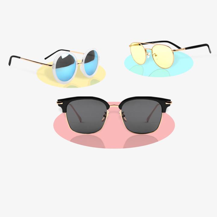 르샵 선글라스 모음