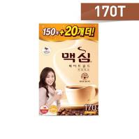 맥심 화이트골드 커피믹스 150T+20T