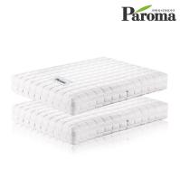 파로마 40T라텍폼스 독립스프링 매트리스/싱글(S)