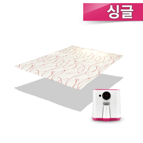 스팀보이 온수매트 (싱글)