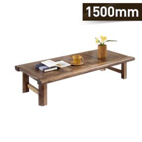 (리뉴얼할인_방송)잉카 솔마루 접이식 원목 테이블 특대형