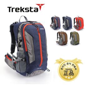 트렉스타 스텔라 35L/등산배낭/3D에어 등판/레인커버