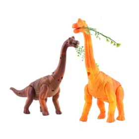 움직이는 공룡 장난감 브라키오 사우루스(소)