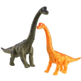 움직이는 공룡 장난감 브라키오 사우루스(대)