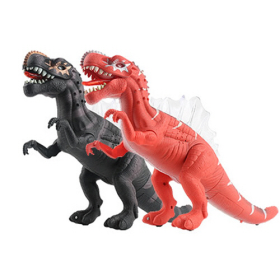 움직이는 공룡 장난감 스피노사우루스