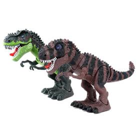 움직이는 공룡 장난감 티라노사우루스