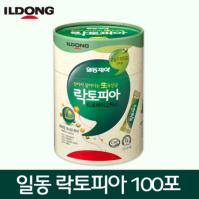 일동제약 락토피아 생유산균 100포