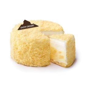 파리바게뜨 치즈 디저트 아이스크림