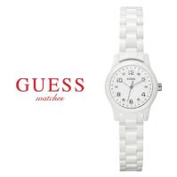 [GUESS] 게스 메탈 여성 손목시계 W65022L1