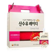 천호식품 산수유 레이디