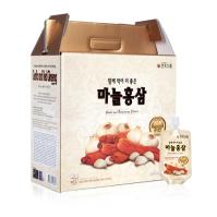 천호식품 마늘홍삼