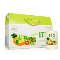 천호식품 이츠 17야채 5과일
