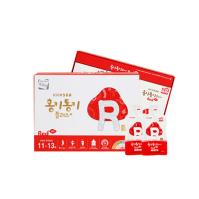 함소아 홍키통키 플러스 레드20ml 30포