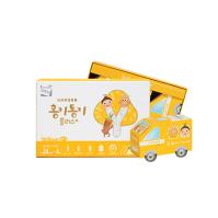 함소아 홍키통키 플러스 옐로우 15m 30포