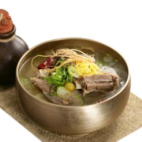 김하진 우리우리 특갈비탕 10팩(총 6kg)