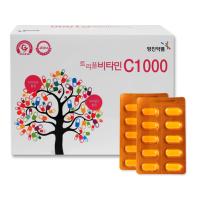 영진약품 트리플 비타민C1000 200정(200일분) 비타민D+B복합