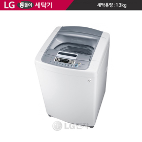 LG 통돌이 세탁기 T13WJ (화이트/DD모터)
