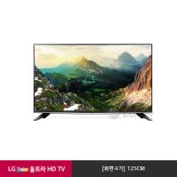 LG 울트라 HD TV 50UH6600 (스탠드/벽걸이형)
