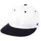 [1079381] [챔피온] 일본판 6 패널 SB 스냅백 화이트블랙 58101A WHITE BLACK 58101A_WHITE_BLACK_모자_스냅백