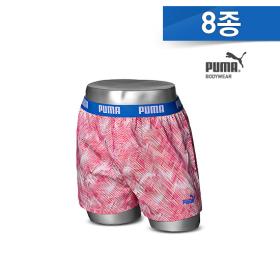 푸마 남성 언더웨어 트렁크 2.0