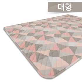 한솔라이프 워셔블 온열매트(대형)