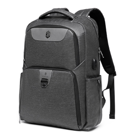 아크헌터 ARC-GRAY CITY BACKPACK BAH205
