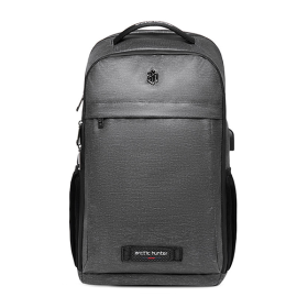 아크헌터 ARC-GRAY CITY FLIGHT BAG BAH209
