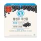 이롬 황성주 국산콩두유 검은콩고칼슘 190ml*32팩