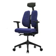 [듀오텍스] DT-200 천연라텍스 의자