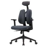 [듀오백2.0] D2-300 패브릭 의자