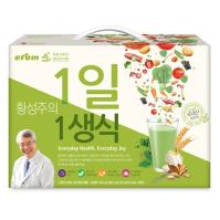이롬 황성주 1일1생식 4주분 기프트세트(28포)