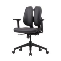 [듀오백2.0] D2-350 인조가죽 의자