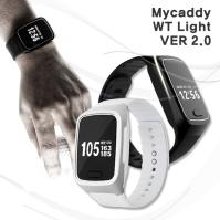 마이캐디 WT 라이트(와치형) GPS 골프거리측정기/골프용품/필드용품