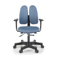 [듀오백]DK-029DS/듀얼린더/여성용 의자