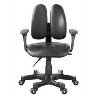 [듀오백]DK-025G/인조가죽 의자