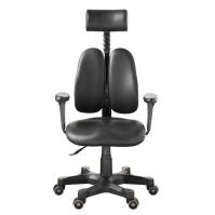 [듀오백]DK-2500/인조가죽 의자