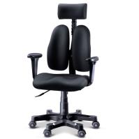 [듀오백]DK-2500/패브릭 의자