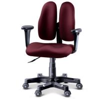 [듀오백]DK-025/패브릭 의자