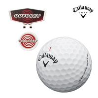 [캘러웨이 정품] 2016 NEW CHROME SOFT 크롬소프트 4피스 골프공 12알