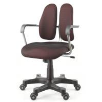 [듀오백]DK-026/패브릭 의자