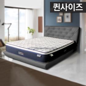 (TV_리뉴얼) 팔로모 아르떼 침대 퀸