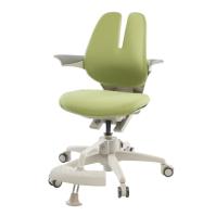 [듀오키즈] 래빗 RA-070SHSF (발받침/무회전중심봉/스탑캐스터) 학생 아동용 의자