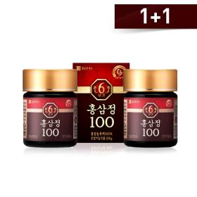 (종근당건강) 홍삼정100 1+1