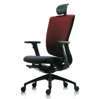 [듀오플렉스]BR-100S/패브릭 의자
