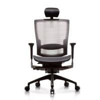 [듀오플렉스]BR-200M/메쉬등좌판 의자